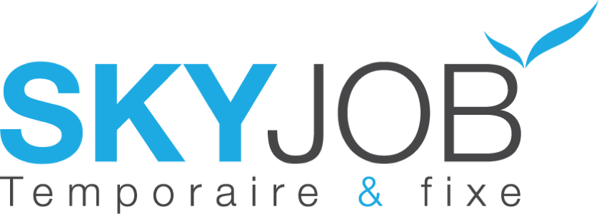 Skyjob emploi temporaire et fixe